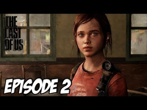 The Last of Us - L'aventure Horrifique | Les lucioles | Episode 2