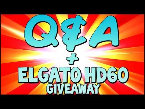 Q&A- New Elgato, Whiteboy in Jail, Advanced Warfare, More!