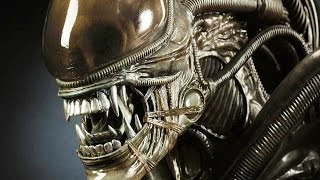 Mortal Kombat XL - Alien Arcade Ladder Gameplay Playthrough