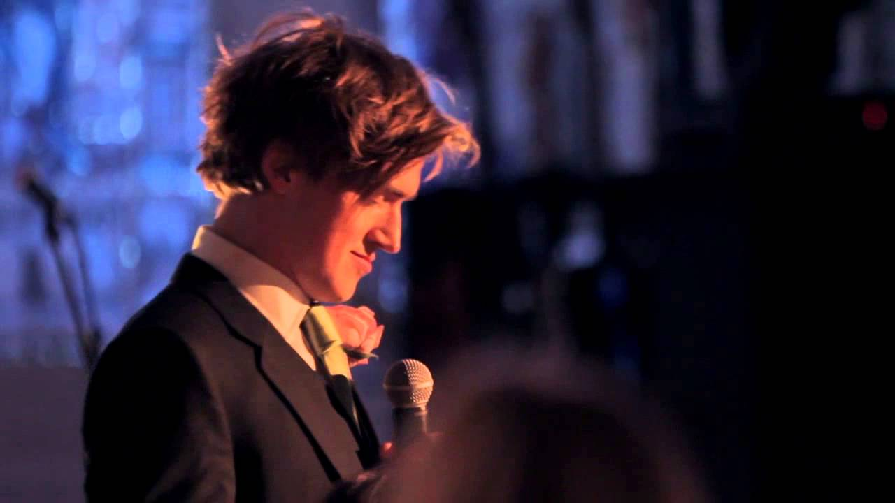 my wedding speech tom fletcher songs