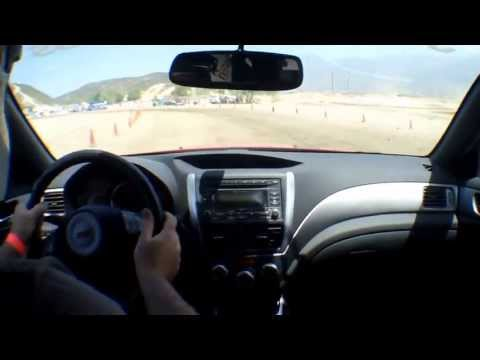 Glen Helen RallyX National Challenge Day 1 Run 3