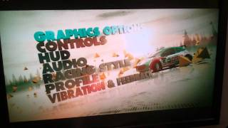 APU A8-3850 Plays Dirt3