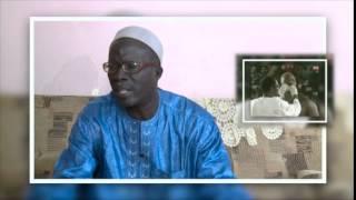 Lutte   Birahim Ndiaye - Tapha Tine / Zoss - Ama Baldé / Gouye Gui