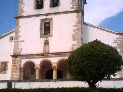 251. FERREIRA DO ZEZERE.wmv