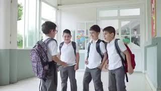 Video Inspiratif, Indahnya Persahabatan