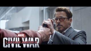 The Team Vs Bucky - Marvel