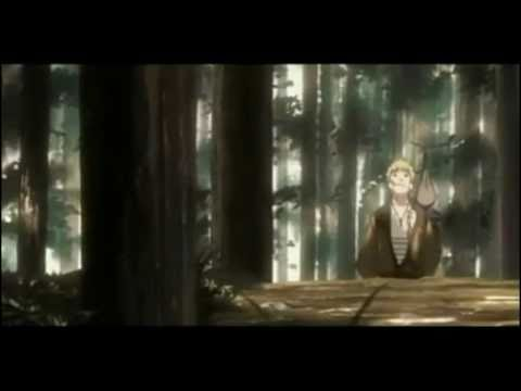AMV Naruto - Fall Into Sleep