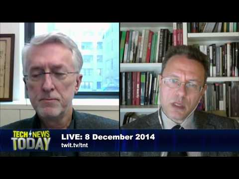 Tech News Today 1162: Holiday Special: Europe's Right to be Forgotten Rules