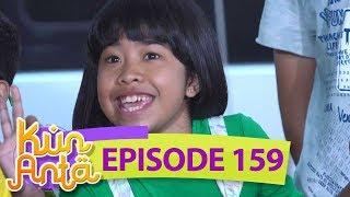 Download Lagu WOW!! Alifa Main ke Kun Anta, Wah Mau Ngapain Nihh ??? - Kun Anta Eps 159 Gratis STAFABAND