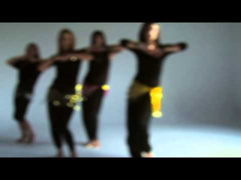Zumba® Fitness - Izel - Bebek (belly Dance) video