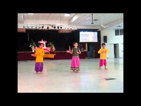 BalGanesh Dance