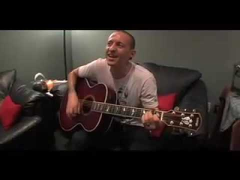chester bennington-lollipops(and rapping) LPU8 Music Videos