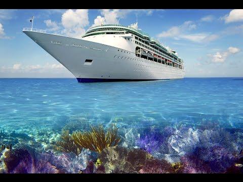 GoPro - Princess Cruise - Mexico 2015