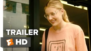 Wiener-Dog Official Trailer #1 (2016) - Greta Gerwig, Julie Delpy Movie HD
