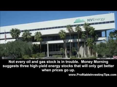 Energy Stocks To Buy