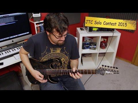 JTC Solo Contest 2015 'David Wallimann'