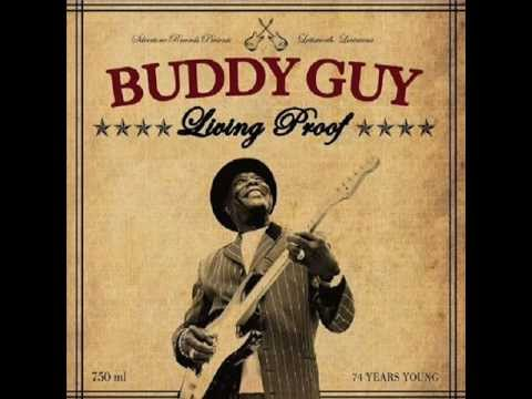 Buddy Guy - Where the Blues Begins