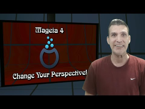 Mageia 4: Change Your Perspective