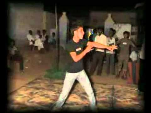 Mahi Dance.mp4 video