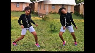 TWO MOST REQUESTED AFRO DANCE TUTORIAL|| AFRO DANCE TUTORIAL