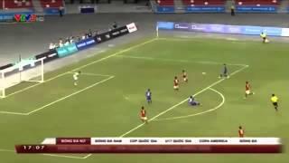 Công bố băng ghi âm dàn xếp tỷ số trận U23 Indonesia thua U23 Việt Nam