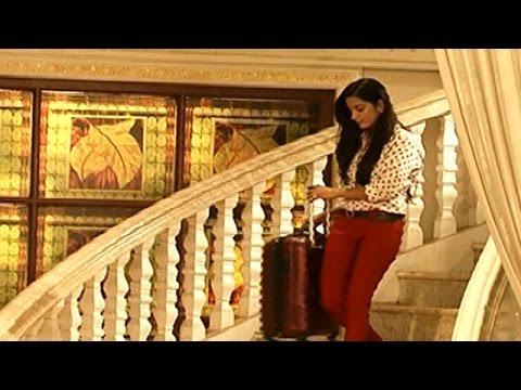 Roshni Leaves Bharadwaj House In 'Sasural Simar Ka' | #TellyTopUp