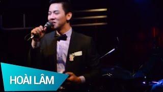 Nhỏ Ơi (hát theo yêu cầu) - Hoài Lâm (Phòng Trà WE - HCM- 04/10/14)
