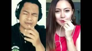 download lagu Takkan Pisah Cover - Faank Ft Baby Shima gratis