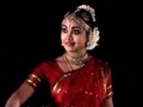 Bharatanatyam by Rajashree Warrier
