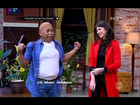 download lagu The Best Of Ini Talk Show - Ini Dia Bodyguard Donita Yang Super Sixpack gratis
