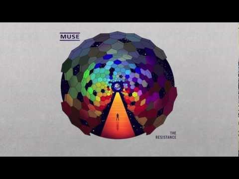 Muse - Mk Ultra