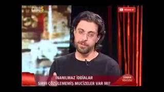 Arif Arslan - Kur'an Mucizeleri ve Evren - Zaman Yolcusu - Cine5