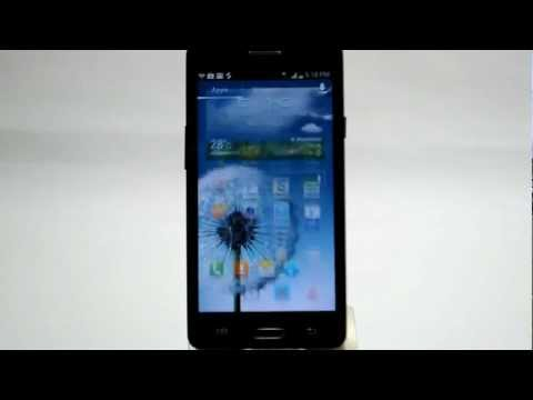 Samsung Galaxy S3: Turn off / on data roaming services
