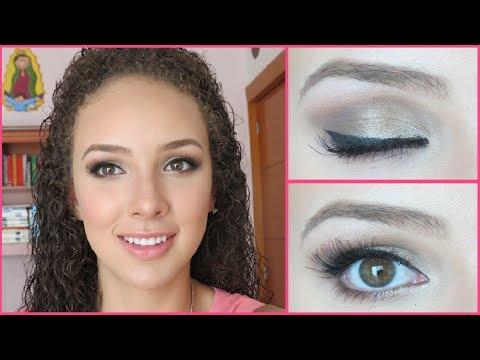 Maquillaje Para Graduación 2014♥ | Fer Estrada