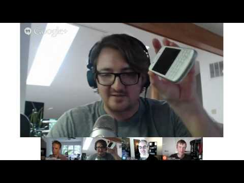 Great keyboard debate - Talk Mobile Hangout