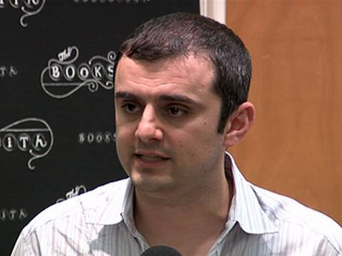 Is Robert Parker Bad for Wine? - Wine Library TV s Gary Vaynerchuk