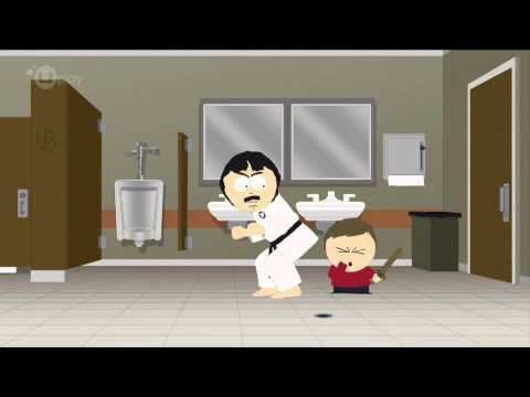 5. South Park: The Stick Of Truth - Ubisoft E3 2013 Press Conference [UK]