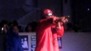 Rick Ross concert...09 041.avi