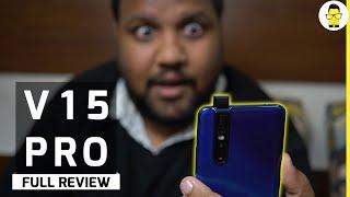 Vivo V15 Pro review | Better than Poco F1 & Nokia 8.1?