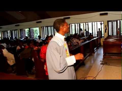 Bantama Seventh-day Adventist Church Singing Band, Kumasi-Ghana