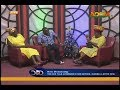 The Sex Talk   Odo Ahomaso On Adom TV (15 12 18)
