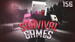 "Minecraft Survival Games - Game 156: ""New IGN"""
