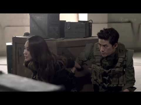 [HD] Crossfire CF (full version) ft 2PM & miss A with eng sub