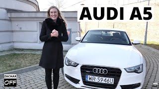Audi A5 - dream car Olgi