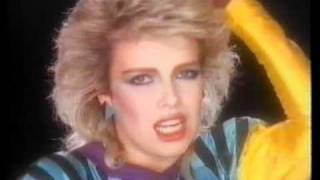 Клип Kim Wilde - The Second Time (Go For It)