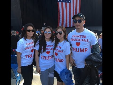 Asians For Trump