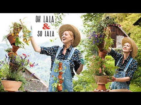 Tolle Deko Idee DIY Für Garten * Balkon * Blumendeko & Gartengestaltung Wunderschöne Pflanzenpflege