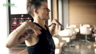 Yoga Conference Germany 2015: Dana Flynn im Interview