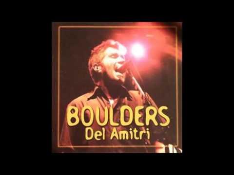 Del Amitri - When i Want You