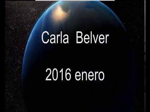 Carla Belver 2016 enero